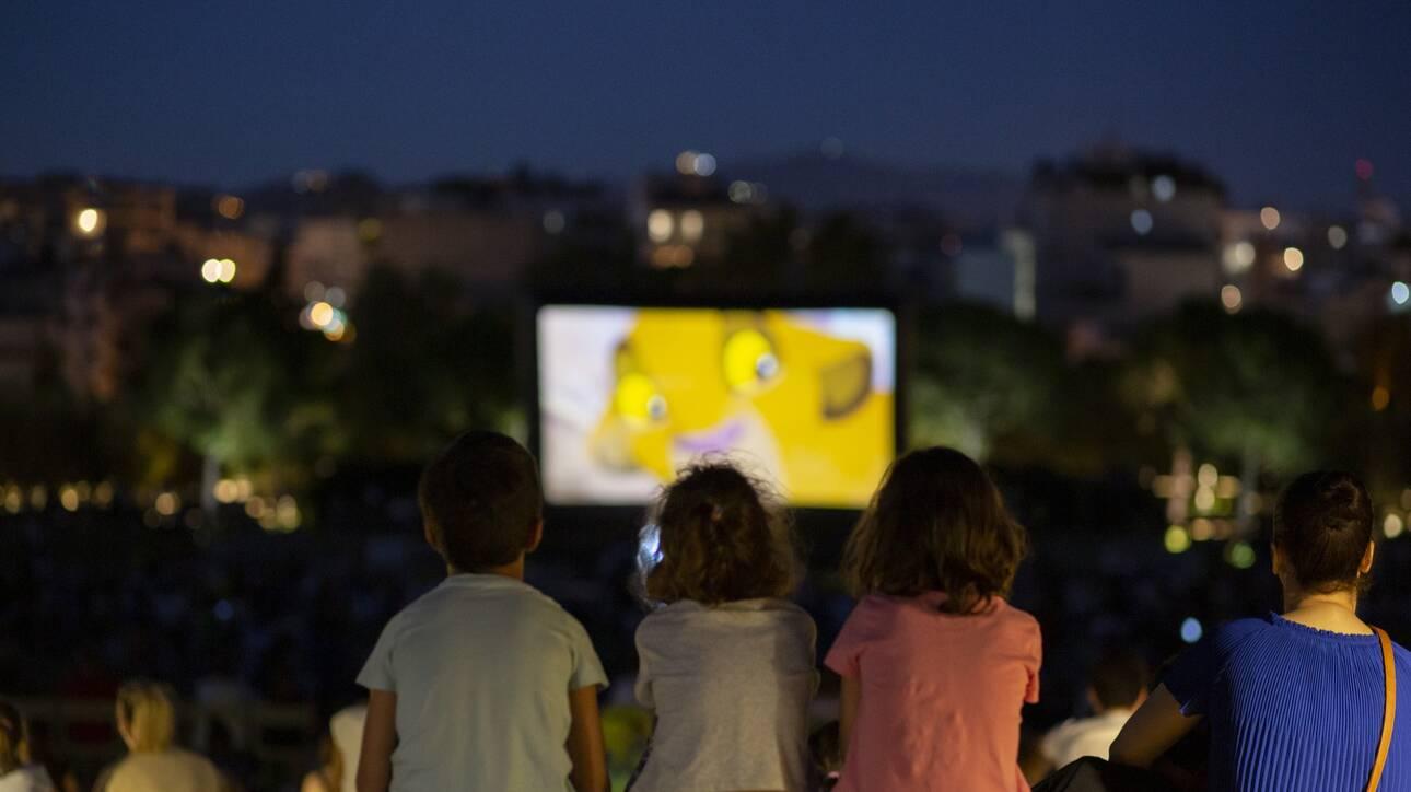 Park your cinema: Δωρεάν θερινό σινεμά στο ΚΠΙΣΝ - Πρόγραμμα Αυγούστου