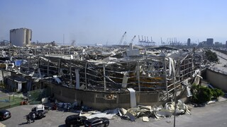 Οδηγίες ΥΠΕΞ προς τους 'Ελληνες πολίτες που βρίσκονται στον Λίβανο