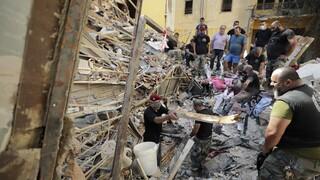 Έκρηξη στη Βηρυτό: Η Τουρκία προσφέρεται να φτιάξει νοσοκομείο εκστρατείας
