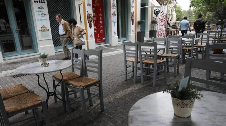 Κορωνοϊός: Συνεχίζονται οι σαρωτικοί έλεγχοι σε beach bar και άλλα καταστήματα