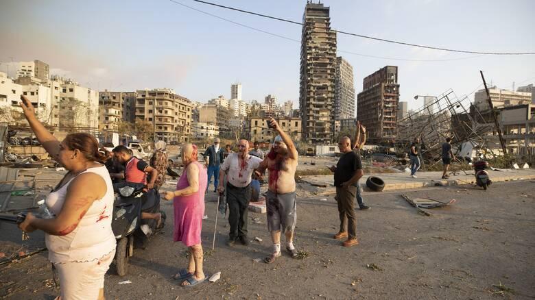 Πενθούν οι Έλληνες της Βηρυτού: Τι λέει στο CNN Greece ο πρόεδρος της κοινότητας για τα θύματα