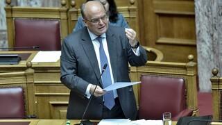 Ενισχύεται το ΔΣ της Επιτροπής Κεφαλαιαγοράς με απόφαση Γ. Ζαββού