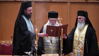Τραγωδία στη Βηρυτό: Συλλυπητήρια από την Ιερά Σύνοδο στον Πατριάρχη Αντιοχείας