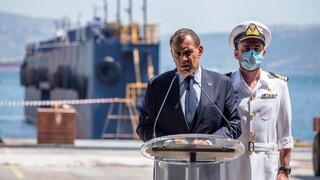 Παναγιωτόπουλος: Αυτή η χώρα δεν απειλείται από πουθενά