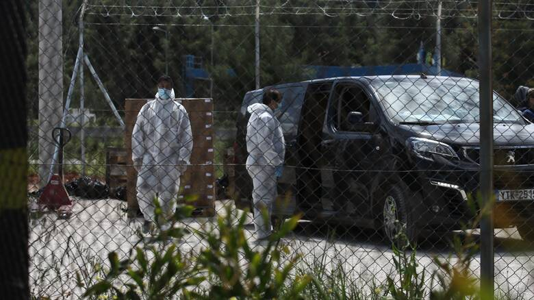 Κορωνοϊός: Θετικοί τρεις εργαζόμενοι σε Κέντρο Φιλοξενίας Προσφύγων στην Ηλεία