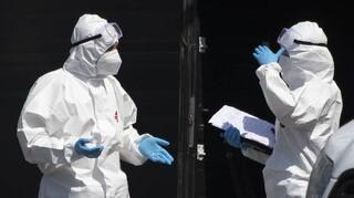 Κορωνοϊός: Ανησυχία στην Ευρώπη με φόντο τα αυξημένα κρούσματα