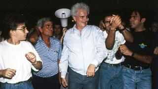 Πέθανε ο αδελφός του Ανδρέα Παπανδρέου, Γιώργος