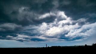 Κακοκαιρία «Θάλεια»: Νέο έκτακτο δελτίο επιδείνωσης καιρού