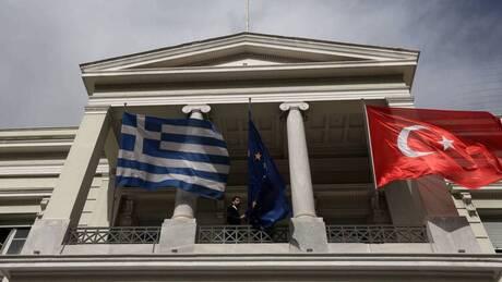 Πέτσας: Έτοιμοι για την επανεκκίνηση των διερευνητικών επαφών με την Τουρκία