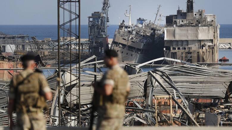 Έκρηξη στη Βηρυτό: Βουλγαρική εταιρεία η ιδιοκτήτρια του πλοίου με το «φορτίο του θανάτου»