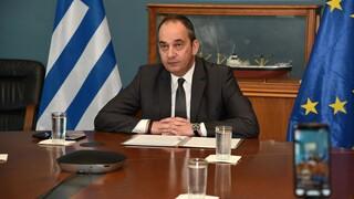 Κορωνοϊός - Πλακιωτάκης: Απαιτείται ιδιαίτερο βάρος στην τήρηση των μέτρων