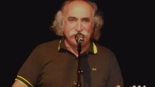 Τσίπρας για θάνατο Αγάθωνα: Η φωνή και το τραγούδι θα μας συντροφεύουν πάντα