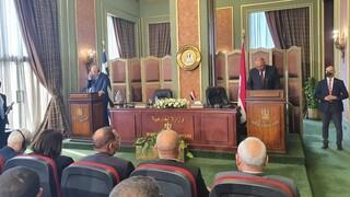 Σούκρι για συμφωνία Ελλάδας-Αιγύπτου: Μπορούμε να αξιοποιήσουμε στο μέγιστο τους πόρους μας