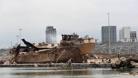 Έκρηξη στη Βηρυτό: Εντοπίστηκε στη Λεμεσό ο Ρώσος πρώην ιδιοκτήτης του Rhosus