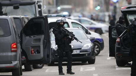 Γαλλία: Σε εξέλιξη ομηρεία σε τράπεζα στη Χάβρη - Απελευθερώθηκαν πέντε άτομα