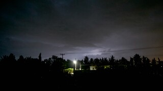 Χαλάει ο καιρός την Παρασκευή: Πού θα εκδηλωθούν βροχές και καταιγίδες