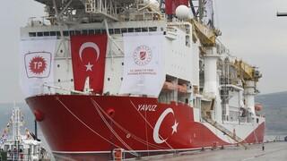 Συμφωνία Ελλάδας - Αιγύπτου: Οι Τούρκοι απαντούν με Navtex και δεσμεύουν Ρόδο και Καστελόριζο