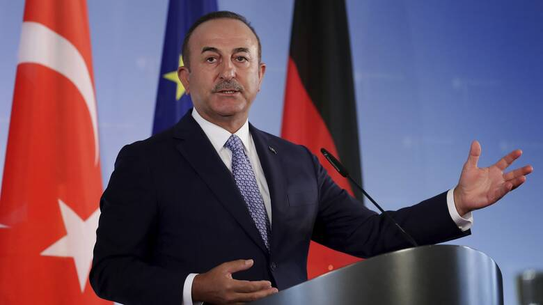 Εκνευρισμός Τσαβούσουγλου: Ανύπαρκτη η ελληνοαιγυπτιακή συμφωνία