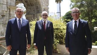 Τριμερής συμφωνία Τουρκίας, Μάλτας και κυβέρνησης Τρίπολης