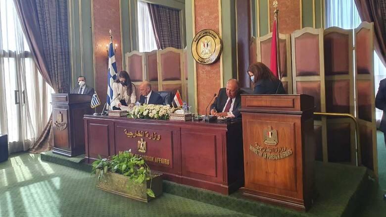 Τα γερμανικά ΜΜΕ για τη συμφωνία Ελλάδας-Αιγύπτου για την οριοθέτηση ΑΟΖ