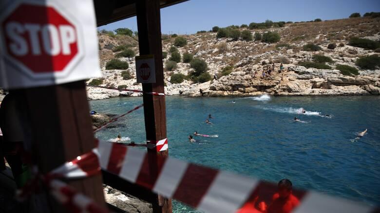 Κορωνοϊός στην Ελλάδα: Οι νέες εστίες υπερμετάδοσης, η διασπορά και το τοπικό lockdown