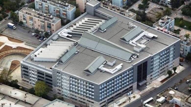 Ποιες κυβερνητικές υπηρεσίες στεγάζονται στο κτήριο «Κεράνης»