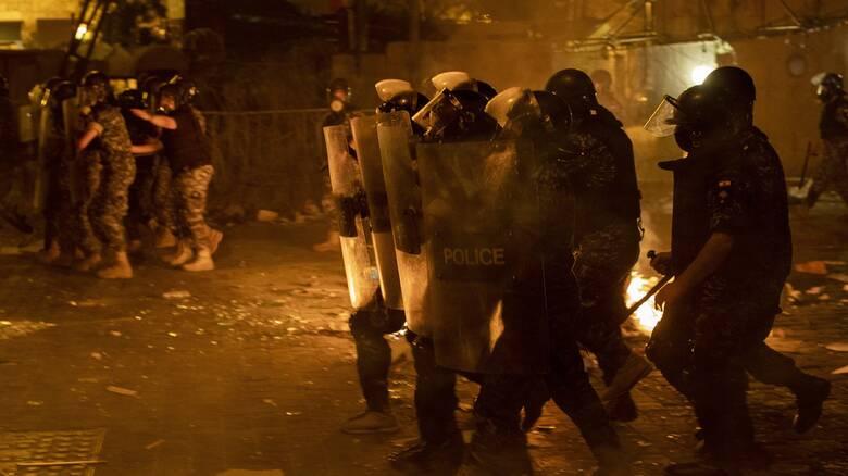 Έκρηξη στη Βηρυτό: Ξεχειλίζει η οργή για το «φορτίο του θανάτου» - Αντικυβερνητικές διαδηλώσεις