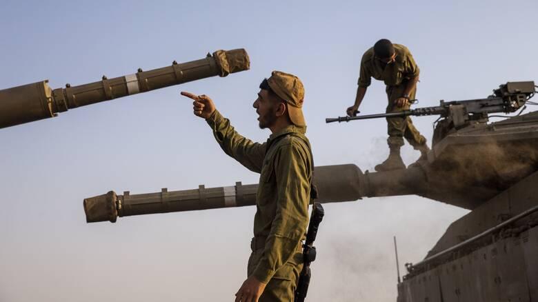 Λάθος συναγερμός οι προειδοποιητικές σειρήνες για πυραύλους στο Ισραήλ