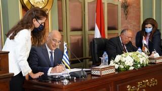 ΑΟΖ Ελλάδας – Αιγύπτου: Η αλλαγή των ισορροπιών, η οργή της Άγκυρας και η αντίδραση των κομμάτων