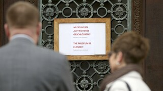 Κορωνοϊός: Υποχρεωτική ξανά η χρήση μάσκας στα μεγάλα μουσεία της Βιέννης
