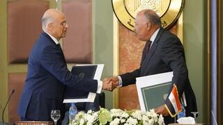 Αίγυπτος: Η απάντηση του τουρκικού ΥΠΕΞ προκαλεί έκπληξη