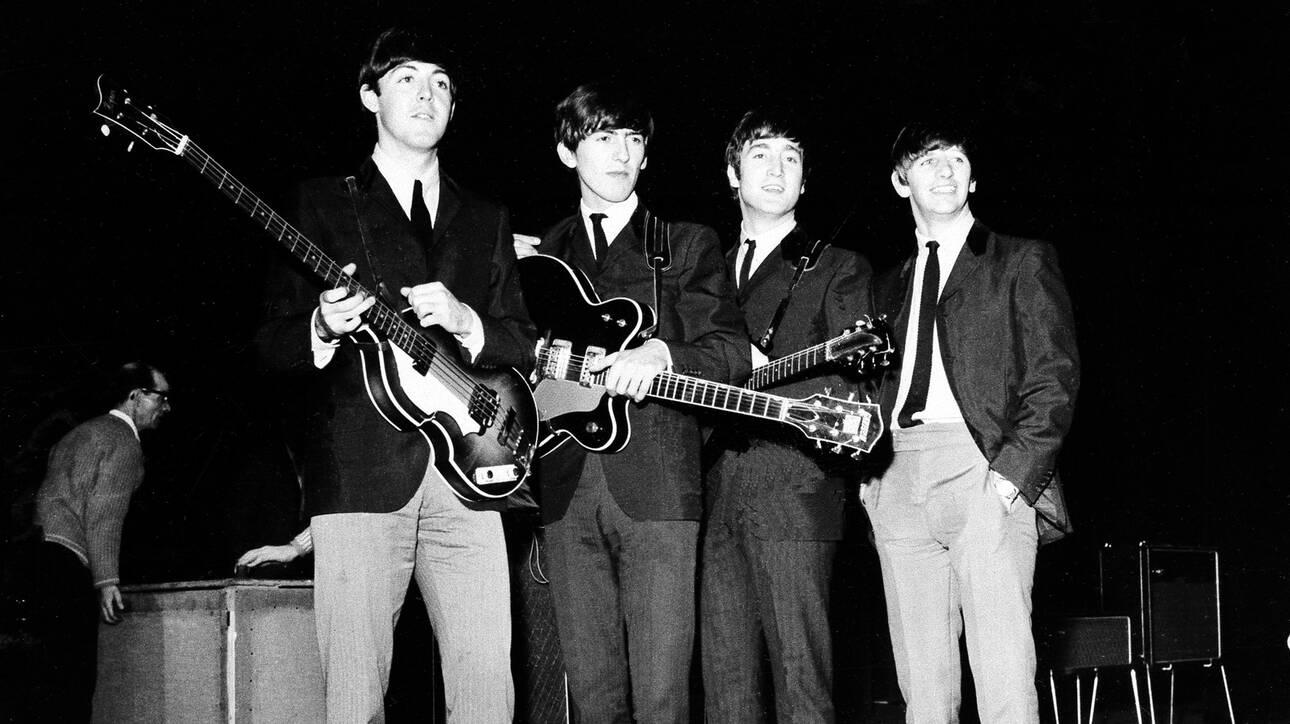 Πολ ΜακΚάρτνεϊ: «Όταν διαλύθηκαν οι Beatles, όλοι μισούσαμε όλους»
