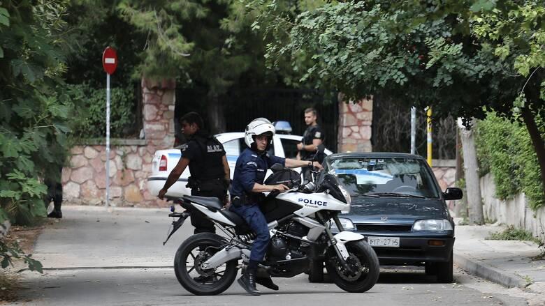 Καταδίωξη ληστών με τραυματισμούς αστυνομικών