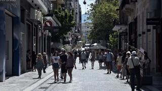 Νέα ρύθμιση οφειλών σε 120 δόσεις ζητά ο Εμπορικός Σύλλογος Αθηνών