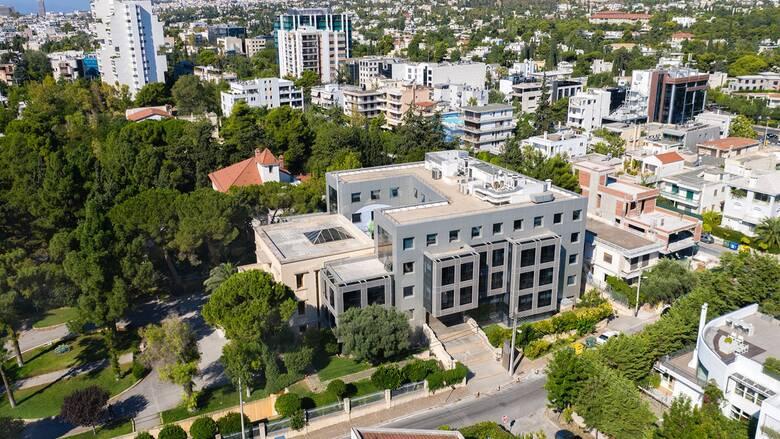 PRODEA INVESTMENTS: Επένδυση €16,9 εκατ. σε κτήρια γραφείων στην Αθήνα
