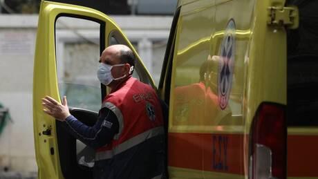 Κύθνος: Μια 45χρονη τραυματίστηκε από ταχύπλοο