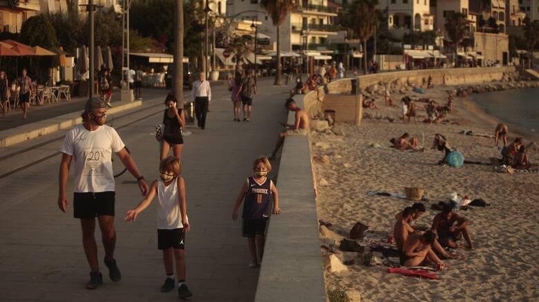 Κορωνοϊός – Ισπανία: Νέο lockdown δύο εβδομάδων σε πόλη 32.000 κατοίκων