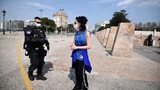 Κορωνοϊός: Έρχονται νέα μέτρα σε Θεσσαλονίκη και Χαλκιδική;