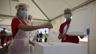 Κορωνοϊός - Βέλγιο: 67 κρούσματα Covid 19 σε εργοστάσιο επεξεργασίας κρέατος