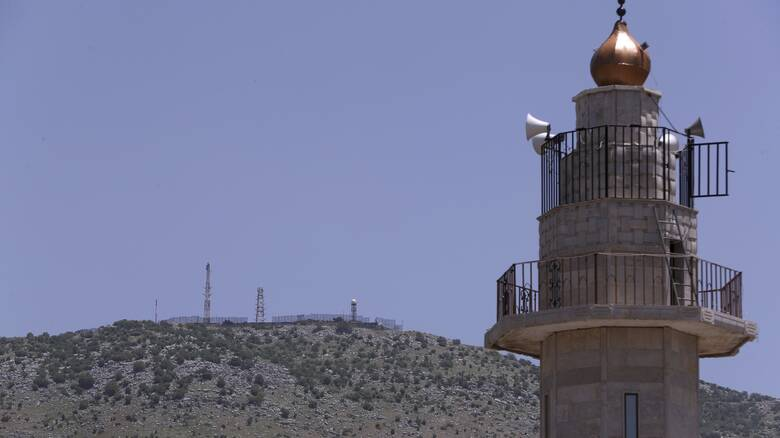 Το Ισραήλ κατέρριψε drone προερχόμενο από τον Λίβανο