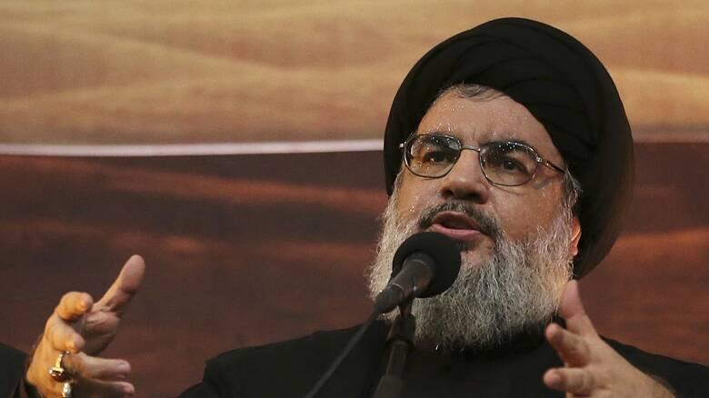 Βηρυτός - Χεζμπολάχ: «Δεν είχαμε αποθηκευμένα όπλα στο λιμάνι»