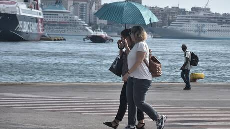 Συνεχίζεται ο άστατος καιρός και το Σάββατο με βροχές και καταιγίδες σε όλη τη χώρα
