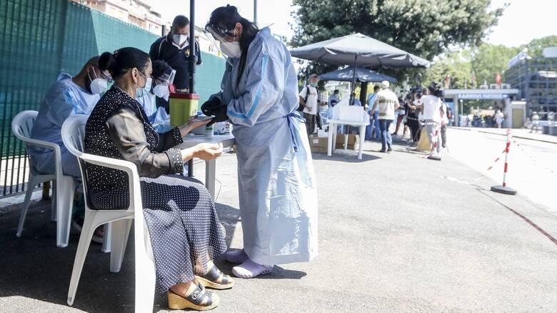 Κορωνοϊός – Ιταλία: Συνεχίζεται η αύξηση των κρουσμάτων – Νέα μέτρα στήριξης