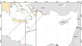 Συμφωνία Ελλάδας - Αιγύπτου: Αυτό είναι το κείμενο που συνυπέγραψαν Δένδιας - Σούκρι