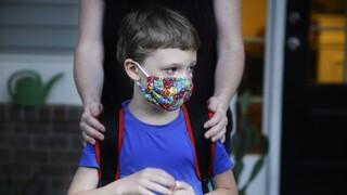 ΗΠΑ- Κορωνοϊός: Ένα 7χρονο αγόρι το νεότερο θύμα στη Τζόρτζια
