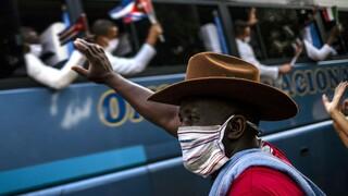 Κορωνοϊός: Όλο και πιο βαρύς ο απολογισμός στη Λατινική Αμερική