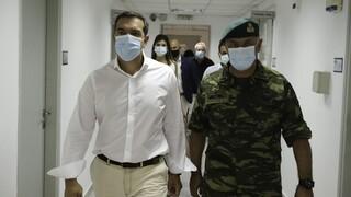 Έντονα επιφυλακτικός ο ΣΥΡΙΖΑ για τη συμφωνία με την Αίγυπτο