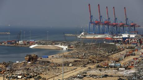 Νέες αποκαλύψεις για την έκρηξη στη Βηρυτό: Το νιτρικό αμμώνιο είχε αγοραστεί για εξορύξεις