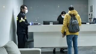 Θεσσαλονίκη: Ξενοδοχείο τέθηκε σε καραντίνα λόγω κρούσματος κορωνοϊού