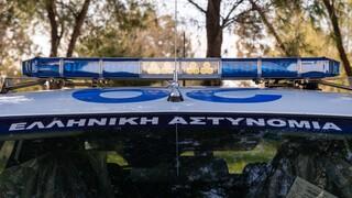 Θεσσαλονίκη: Καταδίωξη και σύλληψη 28χρονου για μεταφορά εννέα αλλοδαπών